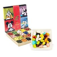 JELLY BELLY 吉力贝 迪士尼款 20种口味糖果礼盒 250g