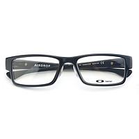限时1小时:Oakley 欧克利 0OX8065 眼镜架 + 依视路 钻晶A+ 1.552折射率镜片
