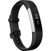 fitbit Alta HR 智能手环