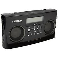 中亚Prime会员:SANGEAN 山进 PR-D5BK AM/FM 调频收音机