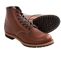 RED WING 红翼 Heritage 9016 男士真皮工装靴