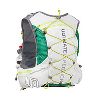 ULTIMATE DIRECTION JUREK FKT VEST 双水壶越野背包 11.6L