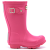 Hunter Original Gloss Wellies/Chelsea 童款 防水雪地靴