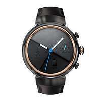 中亚Prime会员:ASUS 华硕 ZenWatch 3 WI503Q-GL-DB 智能手表
