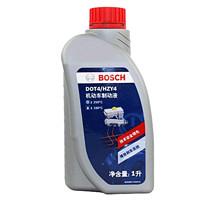 BOSCH 博世 DOT4刹车油 1L