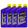 ROYAL PURPLE 紫皇冠 HPS全合成机油 5W-30 946ml*4 SL