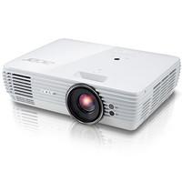 acer 宏碁 彩绘 H7850 4K投影机