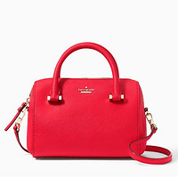 历史低价:kate spade NEW YORK cameron street lane 女士单肩斜挎包