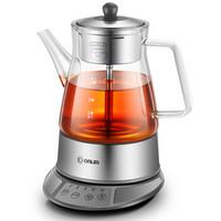 Donlim 东菱 KE-8008 蒸汽式煮茶器