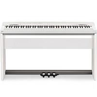 CASIO 卡西欧 Privia系列 PX-160BK 88键数码钢琴(三色可选)