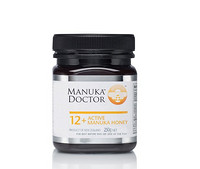 Manuka Doctor Bio Active 12 Plus 麦卢卡蜂蜜 250g