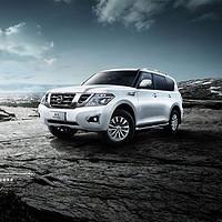 新车上市:新增入门动力 进口日产途乐 硬派越野SUV