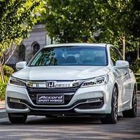 购车必看:Honda 本田 2016款 雅阁 混动 2.0L 锐酷版 线上专享优惠
