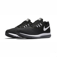 耐克 Nike Air Zoom Winflo 4 开箱