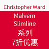 Christopher Ward Malvern Slimline系列
