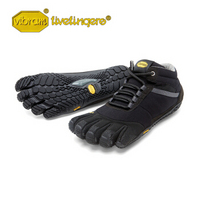 vibram fivefingers Trek Ascent Insulated 男女款户外五趾鞋