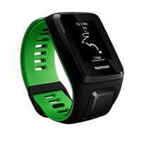 TomTom Runner 3 全能款 光学心率GPS运动腕表