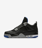 "AIR JORDAN 4 ""MOTORSPORT AWAY"" 男款篮球鞋"