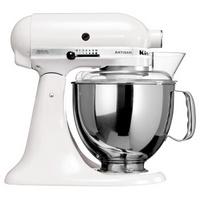 KitchenAid 凯膳怡 ARTISAN系列 5KSM150PSCWH 抬头式厨师机 4.8L