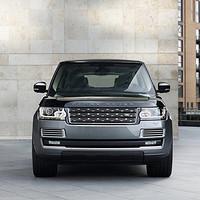 英国王室座驾:Land Rover 路虎 揽胜 尊崇创世加长版 5.0升 V8 SC