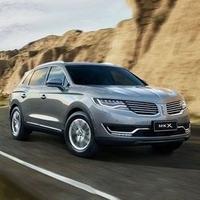 购车必看:LINCOLN 林肯 MKX 中大型豪华SUV线上专享优惠