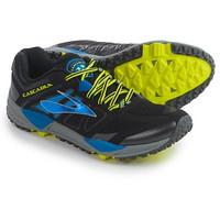 Brooks 布鲁克斯 Cascadia 11 男款越野跑鞋