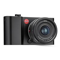 新品发售:Leica 徕卡 TL2 APS-C画幅 无反相机 单机身
