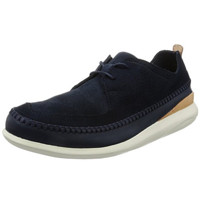Clarks Pitman Free Low-Top 男士休闲鞋