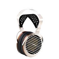 高端秀:HiFiMAN SUSVARA 纳米平板振膜头戴式耳机