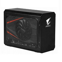 GIGABYTE 技嘉 AORUS GTX 1070 GAMING BOX 显卡外接盒 +凑单品