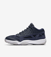 AIR JORDAN XI LOW IE OBSIDIAN 男款篮球鞋