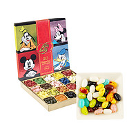 JELLY BELLY 吉力贝 迪士尼 20种口味糖果礼盒 250g
