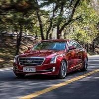 购车必看:Cadillac 凯迪拉克 ATS-L 线上专享优惠