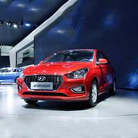 新车预售:北京现代 全新瑞纳 预售