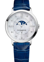 BAUME & MERCIER 名士 CLASSIMA EXECUTIVES系列 MOA10226 女士时装腕表