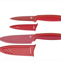 WMF 福腾宝 Touch 不锈钢刀具 2件套