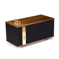 历史低价:Klipsch 杰士 Heritage The One 木质无线蓝牙音箱