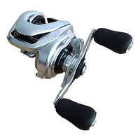 SHIMANO 禧玛诺 Metanium MGL HG/XG 水滴轮/鱼线轮