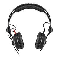 中亚Prime会员:SENNHEISER 森海塞尔 HD25 头戴式监听耳机