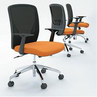 双11预售:Okamura 冈村 CB Chair 人体工学座椅