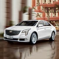 新车上市:Cadillac 凯迪拉克 全新一代 XTS 中大型轿车