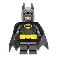中亚Prime会员:LEGO 乐高 9009327BATMAN 蝙蝠侠闹钟