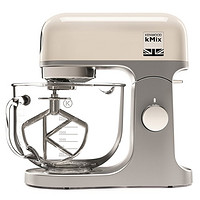 中亚Prime会员:KENWOOD 凯伍德 kMix系列 KMX754 厨师机 1000W