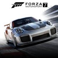 《Forza 7(极限竞速7)标准版》Xbox One数字版游戏