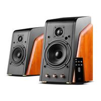 61预售、历史低价:HiVi 惠威 M200MKIII+ HIFI有源2.0音箱