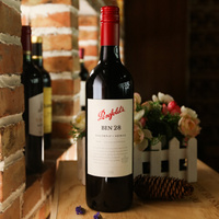 Penfolds 奔富 Bin28 红葡萄酒 750ml