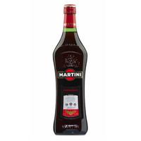 MARTINI 马天尼 红威末酒 1L