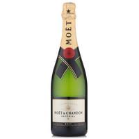 Moet & Chandon 酩悦 法国进口葡萄酒 香槟 750ml