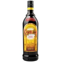 甘露(Kahlua)洋酒 利口酒 墨西哥咖啡力娇酒 700ml *3件