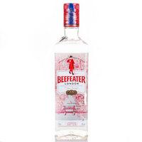 必富达(Beefeater)洋酒 英国伦敦金酒 蒸馏酒 700ml